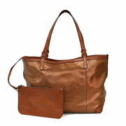 Shoulder Bag Bronze Brown Women And039s Fashionable Pitiable _31124