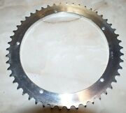 Triumph Trident T150 T150v 50t Bolt On Rear Sprocket 37-4046 5 Hole Imported.