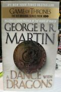 A Dance With Dragons A Song Of Ice And Fire Book Five Paperback Or Softback