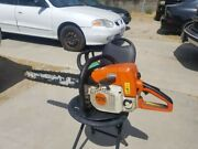 Stihl Ms310 Chainsaw. Works Great. Just Serviced