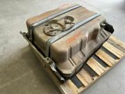 Used 2005 Ford F450 Cab/chassis Aft Axle Rear Diesel Fuel Tank Shipped 29907