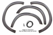 Lund Sx311s Sx Street Front And Rear Fender Flares For 1999-2007 Ford F250