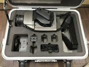 As-is Avio Infrared Thermography Tvs-600