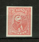 Lundy Island 1/2 Puffin Stamp 2976