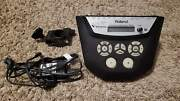 Roland Td-6v V-drum Brain W/ Rack Clamp, Module Mount And Power Supply Td 6 118a