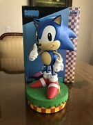 First 4 Figures Sonic The Hedgehog 12 Statue Limited Edition F4f