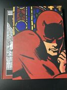 Daredevil Born Again Sdcc Idw Artistand039s Edition Mazzucchelli Signed Artist Proof