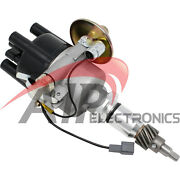 Forklift Distributor For Toyota Mitsubishi And Caterpillar Replaces 19100-78051-71