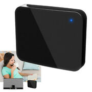 30 Pin Wireless Bluetooth A2dp Music Receiver Audio Adapter Dock For Iphone