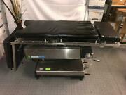 Steris Amsco 2080l Compact Electrical Surgical Table