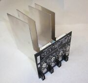 New Old Stock Circuit Board And 4 Heat Sinks For A Modern Lionel Zw C Transformer