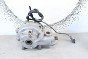 2018 Polaris Sportsman 570 Eps Front Differential Diff Final Drive 1333393