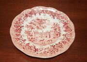 Disney World Haunted Mansion Attraction Dining Bread Plate Prop Reproduction