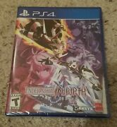 Under Night In-birth Exe Late[cl-r] - Sony Playstation 4