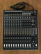 Mackie Onyx 1620i - 16 Channel Recording Mixer