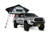 Skyridge Rooftop Tent Annex Room And Awning 2person In-stock Now