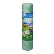 Grotrax Grass Seed 100 Sq Ft Big Roll Fine Fescue Seeds Lightweight Easy Install