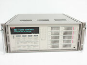 Keithley 7002 Switch System With Rack Mount Ears