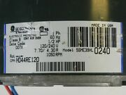 Ge 5sme39hl0240 Carrier Hd44re120 1/2hp Blower Motor Only No Module