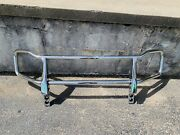 2019 2020 2021 Mercedes G Wagon Amg Front Grille Brush Guard Oem 19 20 21