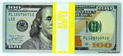 10 Sequential Sn Series 2017a 100 San Francisco - Frb Notes Uncirculated