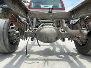 Used 2005 Ford F450 Rear Axle Assembly 4.30 S110l D711a Shipped 114k 29908