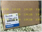 Omron Plc Cs1h-cpu63h Free Expedited Shipping New