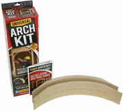 Prefabricated Framing Arch Kit 13 In. Home Remodel Construction Site New