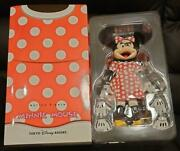 Real Action Hero Series 12 Inches Minnie Mouse Figure With Certificate