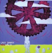 Unit 7 Drain Red Halo Rock 1 Disc Cd