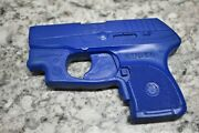 Blue Training Guns By Rings Ruger Lcp .380