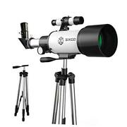 Telescope For Adults Kids Beginners 70mm Aperture 300mm Astronomical