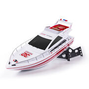 2.4ghz Rc Racing Boat High Speed Electronic Remote Control Ship Boat Adult Kid