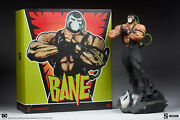 Sideshow Collectibles Dc Comics Bane Maquette Statue In Stock