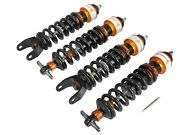 Afe Pfadt Featherlight Adjustable Coilover Kit For 2009-2013 Chevy Corvette Zr1