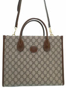Gg Small Tote Bag 659983 Women 's 2way Week Warranty Secondhand _39918