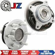 [frontqty.2] New Wheel Hub Assembly Replacement For 2015 Ford F-150 Rwd Pickup