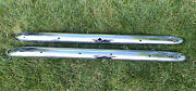 Mg Td Front And Rear Bumpers New