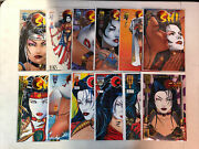 Shi Lot Way Of The Warrior The Series + More Complete Sets Bill Tucci Crusade