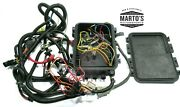 Oem 2001 Polaris Virage Tx 1200 Carb Electrical Box And Harness - No Cdi Or Coil