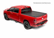 Retrax T-80841 Retraxpro Xr Cover 07-18 Tundra Crewmax 5.5and039 Bed W/deck Rail Sys