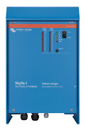 Victron Energy Skylla-i Battery Charger 24 / 1001+1 230vac New 5 Year Warranty