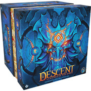 Descent Legends Of The Dark Board Game Asmodee Nib Ships 8/6