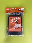 Vintage New Aux Adapter Converter For 8-track Players Nos Big Ears Sound Booster