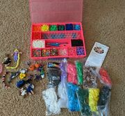 Ultimate Authentic Rainbow Loom Kit With Extra Bands