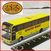 Tomytec Bus Collection Self-made Re Paint Remodeling Custom Item 050 Dand039a