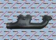 1936-1952 Buick Exhaust Manifold Rear Section. 320 Engines. Series 60,70,80,90