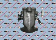 1939-1953 Buick Special And Super 248 And 263 C.i. Exhaust Manifold Valve Body
