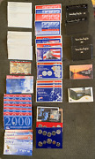 1 - Lot 31 Sets Of Us Mint And Proof Sets From 1971 To 2020 - All Clad