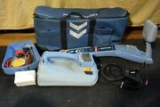 Radiodetection Locator Set Modei Rd7100 Dl Locator Wand And Tx5 Transmitter 4
